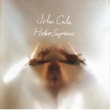 John Cale Hobo Sapiens [cd Original Lacrado De Fabrica]